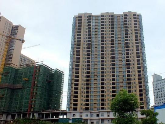 湖南邵阳国际商业广场